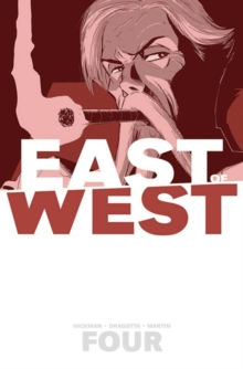 East of West : Who Wants War?  Volume 4, Paperback