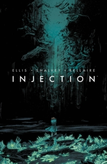 Injection : Volume 1, Paperback Book