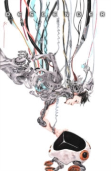 Descender : Machine Moon Volume 2, Paperback