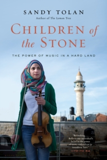 Children of the Stone : The Power of Music in a Hard Land, Paperback