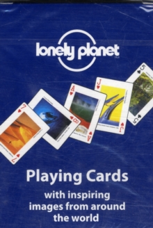 Lonely Planet Playing Cards, Cards