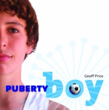 Puberty Boy, Paperback Book