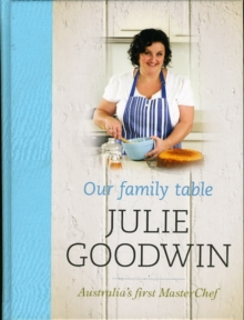 Our Family Table, Hardback Book