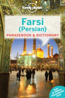 Lonely Planet Farsi (Persian) Phrasebook & Dictionary, Paperback