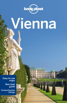 Lonely Planet Vienna, Paperback