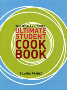 The Really Useful Ultimate Student Cookbook, Paperback