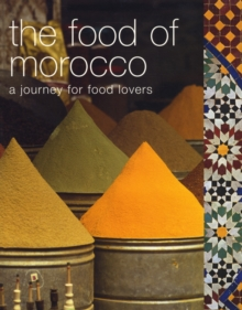 The Food of Morocco, Paperback