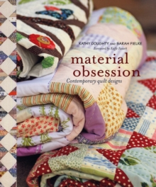 Material Obsession, Paperback