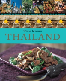 World Kitchen - Thailand, Paperback Book