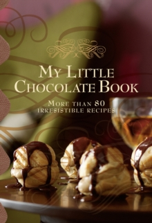 My Little Chocolate Book, Hardback