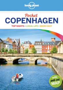 Lonely Planet Pocket Copenhagen, Paperback