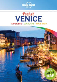 Lonely Planet Pocket Venice, Paperback