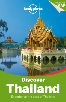 Lonely Planet Discover Thailand, Paperback