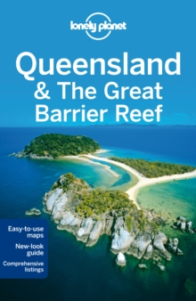 Lonely Planet Queensland and the Great Barrier Reef, Paperback