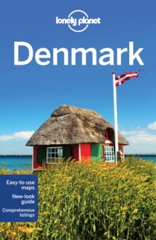 Lonely Planet Denmark, Paperback