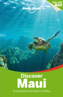 Lonely Planet Discover Maui, Paperback