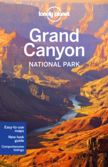 Lonely Planet Grand Canyon National Park, Paperback