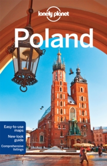Lonely Planet Poland, Paperback
