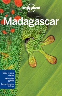 Lonely Planet Madagascar, Paperback Book