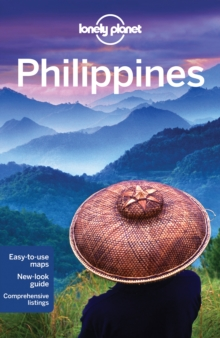 Lonely Planet Philippines, Paperback