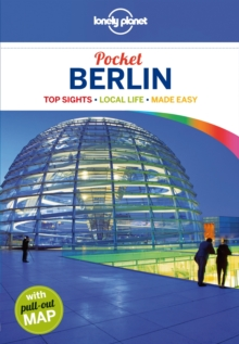 Lonely Planet Pocket Berlin, Paperback