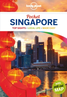 Lonely Planet Pocket Singapore, Paperback