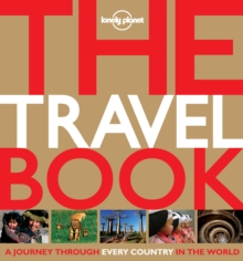 The Travel Book Mini : A Journey Through Every Country in the World, Hardback
