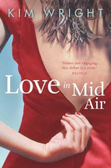 Love in Mid Air, Paperback Book