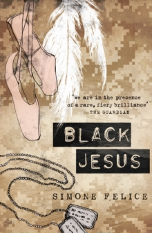 Black Jesus, Paperback Book