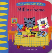 Millie at Home, Board book Book