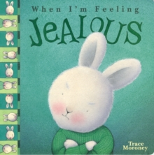 Feeling Jealous, Board book Book