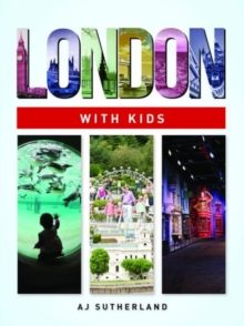 London with Kids, Paperback