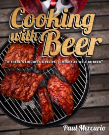 Cooking with Beer, Paperback