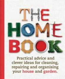 The Home Book, Paperback