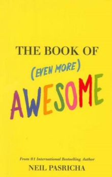 The Book of (Even More) Awesome, Paperback