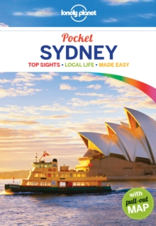 Lonely Planet Pocket Sydney, Paperback