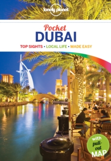 Lonely Planet Pocket Dubai, Paperback