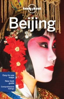 Lonely Planet Beijing, Paperback