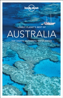 Lonely Planet Best of Australia, Paperback
