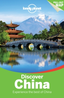Lonely Planet Discover China, Paperback