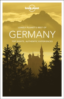 Lonely Planet Best of Germany, Paperback
