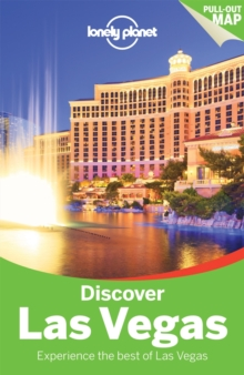 Lonely Planet Discover Las Vegas, Paperback