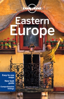 Lonely Planet Eastern Europe, Paperback