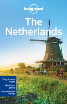 Lonely Planet the Netherlands, Paperback