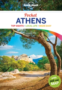 Lonely Planet Pocket Athens, Paperback
