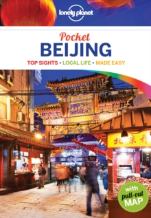 Lonely Planet Pocket Beijing, Paperback