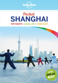 Lonely Planet Pocket Shanghai, Paperback