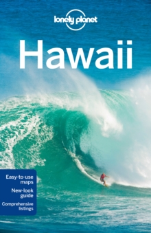 Lonely Planet Hawaii, Paperback
