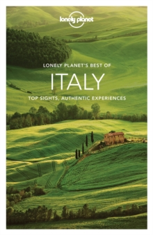 Lonely Planet Best of Italy, Paperback