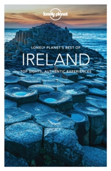 Lonely Planet Best of Ireland, Paperback Book